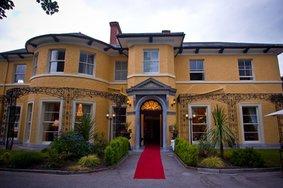 Echt Ierland, Glanmire, Fitzgeralds Vienna Woods Hotel, Ierland rondreis